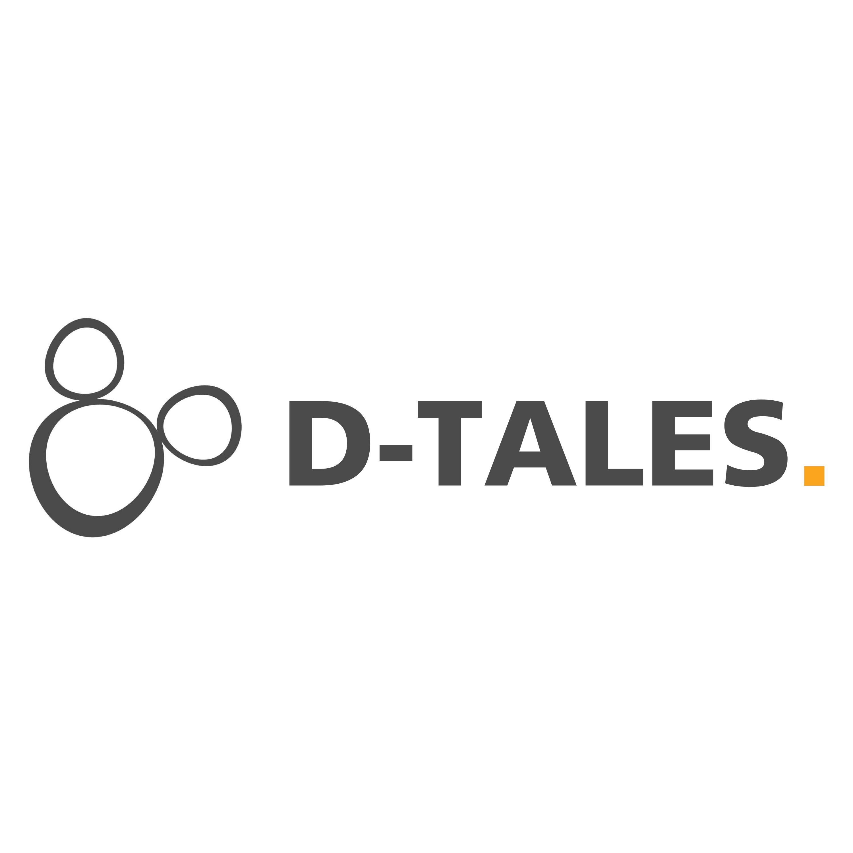 D-Tales logo